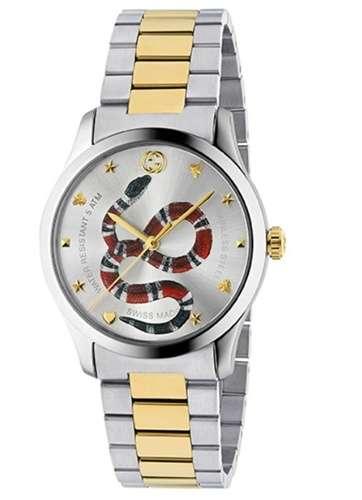 นาฬิกาผู้หญิงมีสไตล์อะไร
