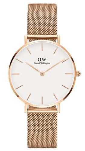 นาฬิกาหรูของผู้หญิงที่ดีที่สุดคืออะไร