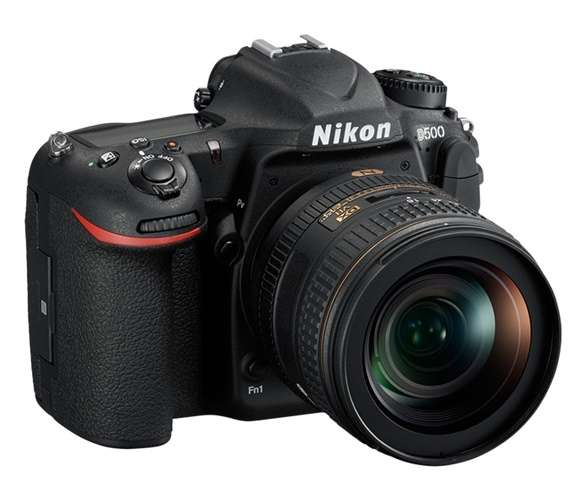 อะไรคือความแตกต่างระหว่างกล้อง DSLR และกล้อง SLR