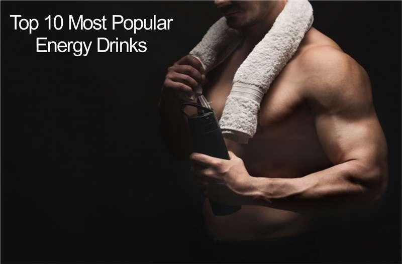 10 สุดยอดเครื่องดื่มให้พลังงานที่คุณจะได้ดื่มในปี 2020