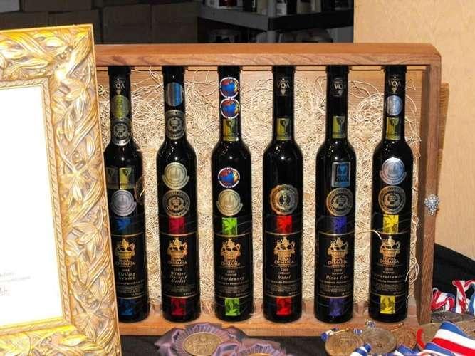 ไวน์ชนิดไหนดีที่สุดสำหรับผู้หญิง