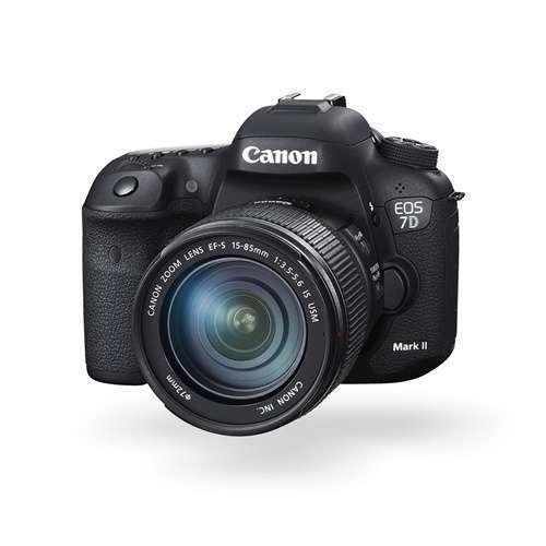 DSLR หรือกล้องดิจิตอลแบบไหนดีกว่ากัน