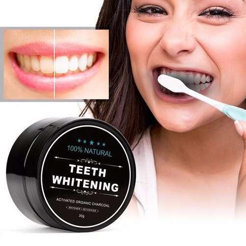 การฟอกสีฟันที่มีประสิทธิภาพมากที่สุดคืออะไร