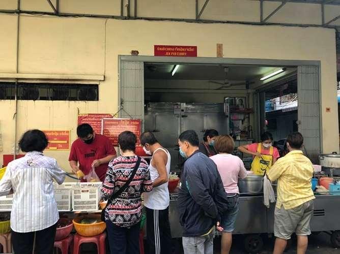 คุณจะหาร้านอาหารไทยที่ปรุงสำเร็จรสชาติอร่อยได้ที่ไหนบ้าง