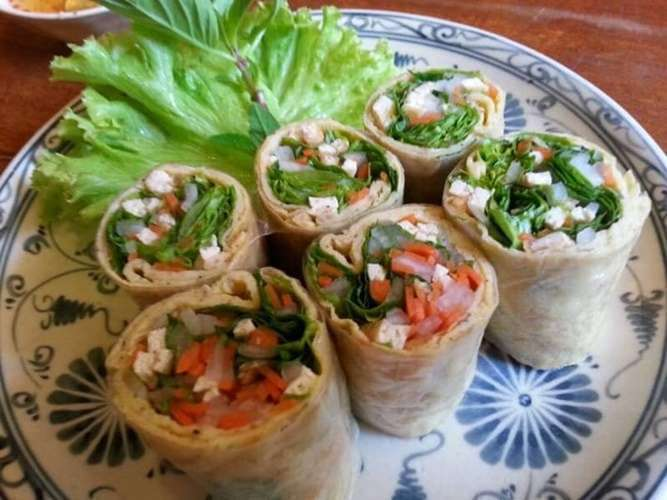 คุณสามารถหาร้านอาหารอาหารเพื่อสุขภาพรสชาติอร่อยได้ที่ไหน