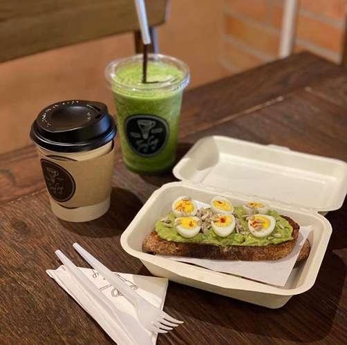 ร้านอาหารเช้าแบบไทยที่ดีที่สุด