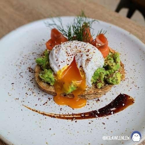 ร้านอาหารเช้าแบบไหนในกรุงเทพที่ดีที่สุด