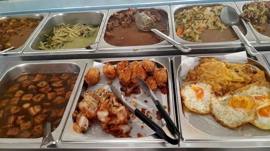 ร้านอาหารไทยสำเร็จรูปที่ดีที่สุด