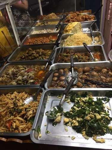 ร้านอาหารไทยสำเร็จรูปยอดนิยม