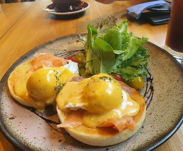 อาหารเช้าที่ดีจริงๆคืออะไร