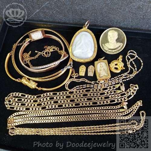สร้อยคอทองคำที่แข็งแกร่งที่สุดคืออะไร