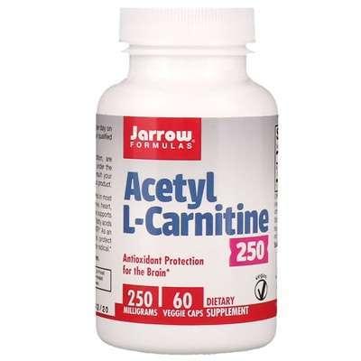 ทำความรู้จักกับ 10 Acetyl – L-Carnitine อาหารเสริมบำรุงสมองจากความเหนื่อยล้า [wpsm_custom_meta type=date field=year] 8