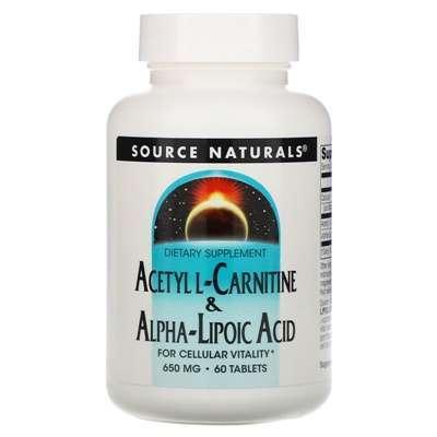 ทำความรู้จักกับ 10 Acetyl – L-Carnitine อาหารเสริมบำรุงสมองจากความเหนื่อยล้า [wpsm_custom_meta type=date field=year] 6
