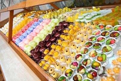 10 ร้านขนมไทยโบราณ อร่อยตามสูตรต้นตำรับไทยแท้ ทั่วกรุงเทพ 8