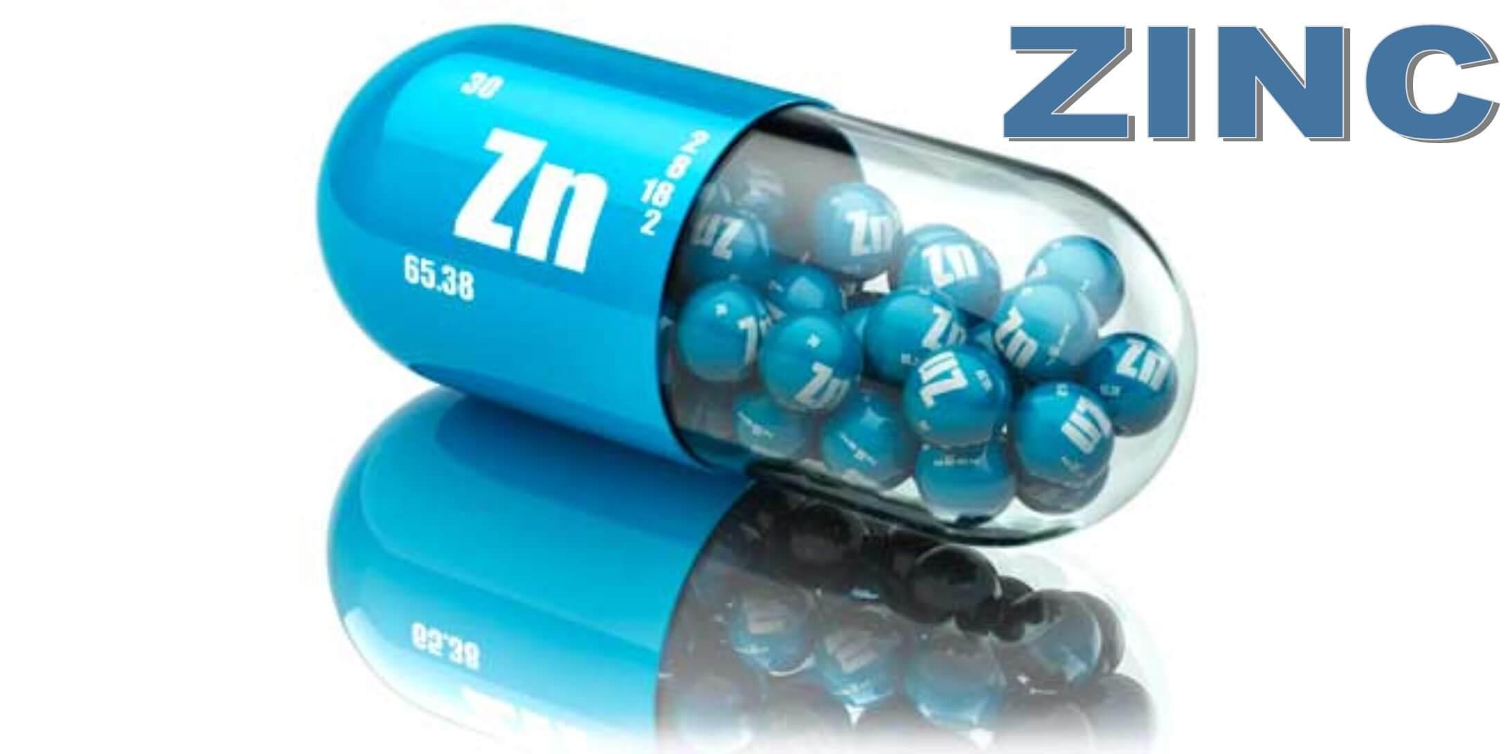 10 Zinc ผลิตภัณฑ์เสริมอาหาร ตัวช่วยบำรุงร่างกาย ฟื้นฟูผิวให้สวยจากภายในสู่ภายนอก [wpsm_custom_meta type=date field=year] 1