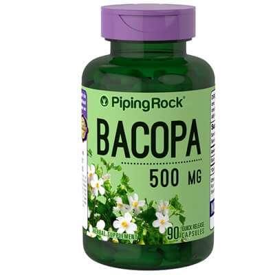 อยากความจำดีต้องลอง10 ผลิตภัณฑ์เสริมอาหาร bacopa สมุนไพรบำรุงสมองให้แข็งแรง 11