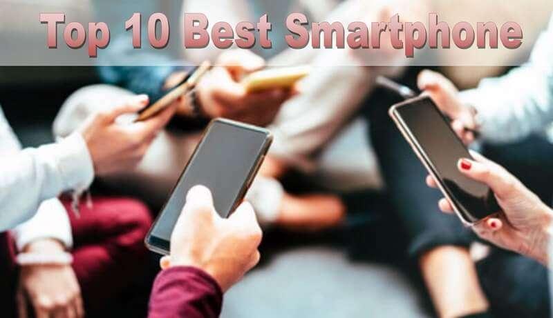 10 โทรศัพท์มือถือน่าใช้ มาแรงแซงทางโค้งในปี 2020 1