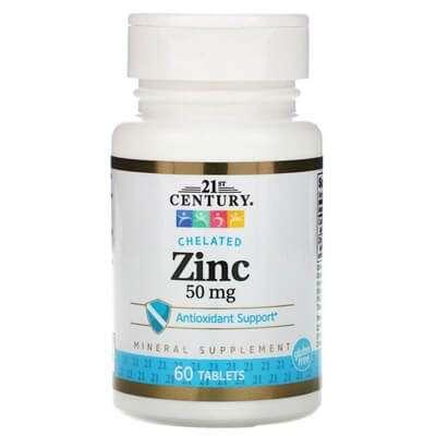 10 Zinc ผลิตภัณฑ์เสริมอาหาร ตัวช่วยบำรุงร่างกาย ฟื้นฟูผิวให้สวยจากภายในสู่ภายนอก [wpsm_custom_meta type=date field=year] 7