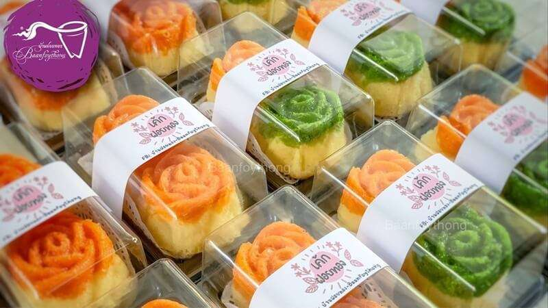 10 ร้านขนมไทยโบราณ อร่อยตามสูตรต้นตำรับไทยแท้ ทั่วกรุงเทพ 7