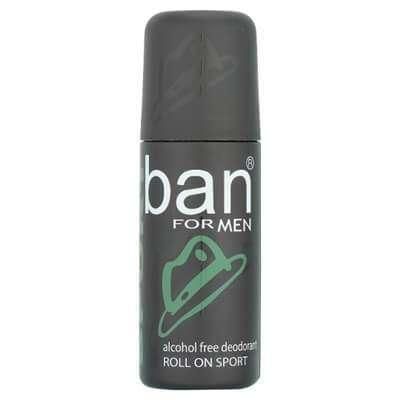 TOP 10 ผลิตภัณฑ์ระงับกลิ่นกาย ตัวช่วยสร้างความมั่นใจสำหรับหนุ่มๆ 11