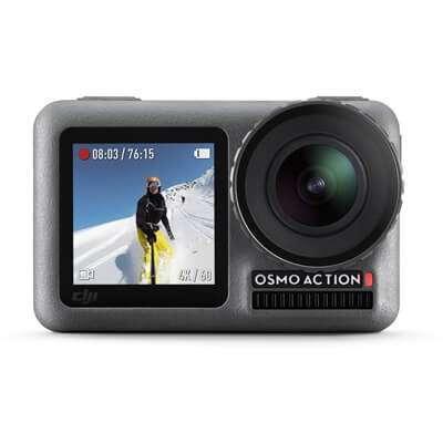 10 action camera 2020 ที่สายลุยต้องมี ให้คุณเก็บทุกความทรงจำได้ชัดเจนเหมือนจริง 3