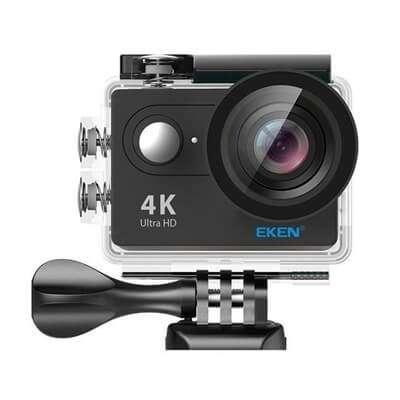 10 action camera 2020 ที่สายลุยต้องมี ให้คุณเก็บทุกความทรงจำได้ชัดเจนเหมือนจริง 8