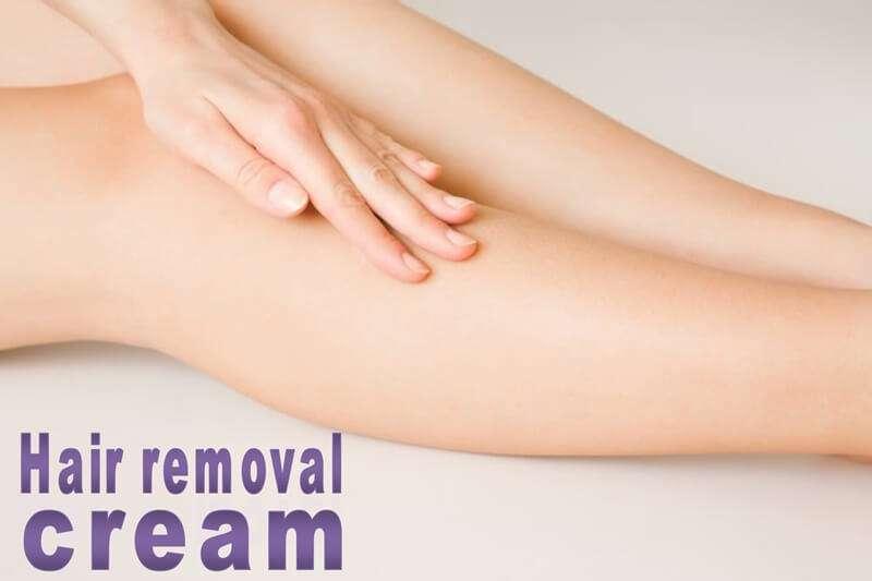 10 Hair removal cream [wpsm_custom_meta type=date field=year] ตัวช่วยกำจัดขน เผยผิวใสเรียบเนียน ให้คุณมั่นใจในทุกวัน 1
