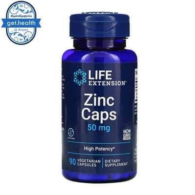 10 Zinc ผลิตภัณฑ์เสริมอาหาร ตัวช่วยบำรุงร่างกาย ฟื้นฟูผิวให้สวยจากภายในสู่ภายนอก [wpsm_custom_meta type=date field=year] 9