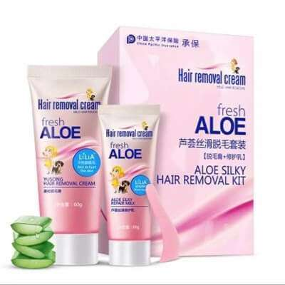 10 Hair removal cream [wpsm_custom_meta type=date field=year] ตัวช่วยกำจัดขน เผยผิวใสเรียบเนียน ให้คุณมั่นใจในทุกวัน 7