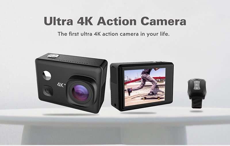 10 action camera 2020 ที่สายลุยต้องมี ให้คุณเก็บทุกความทรงจำได้ชัดเจนเหมือนจริง 11