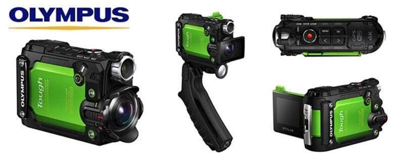 10 action camera 2020 ที่สายลุยต้องมี ให้คุณเก็บทุกความทรงจำได้ชัดเจนเหมือนจริง 6