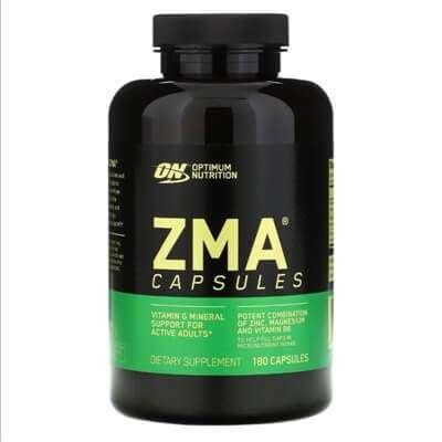 10 Zinc ผลิตภัณฑ์เสริมอาหาร ตัวช่วยบำรุงร่างกาย ฟื้นฟูผิวให้สวยจากภายในสู่ภายนอก [wpsm_custom_meta type=date field=year] 11