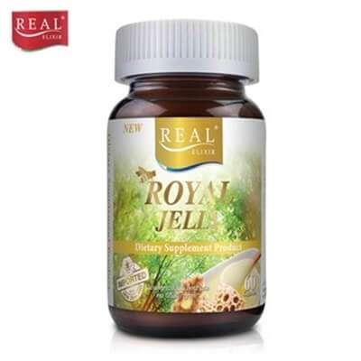 10 'อาหารเสริมนมผึ้ง' ที่ดีที่สุด บำรุงร่างกายให้แข็งแรง พร้อมให้ผิวสวย สุขภาพดี 8