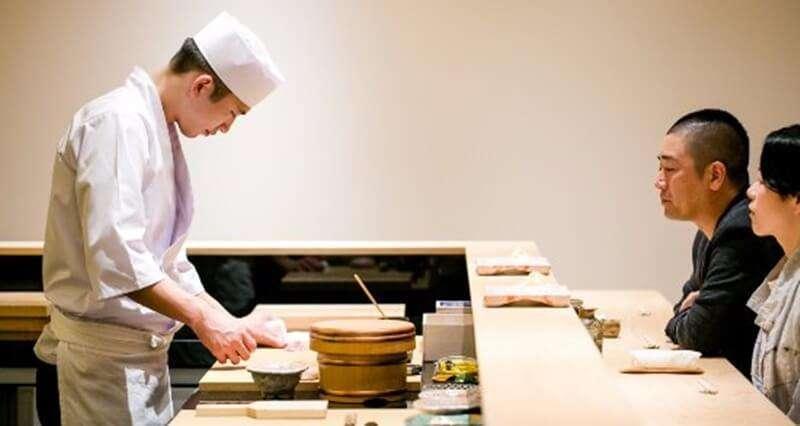 10 ร้านโอมากาเสะ คุณภาพดี [wpsm_custom_meta type=date field=year] ให้คุณได้ลิ้มลองความอร่อยตามตำรับญี่ปุ่น 5