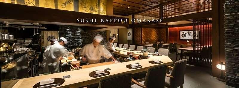 10 ร้านโอมากาเสะ คุณภาพดี [wpsm_custom_meta type=date field=year] ให้คุณได้ลิ้มลองความอร่อยตามตำรับญี่ปุ่น 9