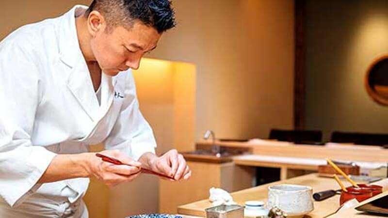 10 ร้านโอมากาเสะ คุณภาพดี [wpsm_custom_meta type=date field=year] ให้คุณได้ลิ้มลองความอร่อยตามตำรับญี่ปุ่น 3