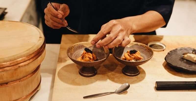 10 ร้านโอมากาเสะ คุณภาพดี [wpsm_custom_meta type=date field=year] ให้คุณได้ลิ้มลองความอร่อยตามตำรับญี่ปุ่น 4