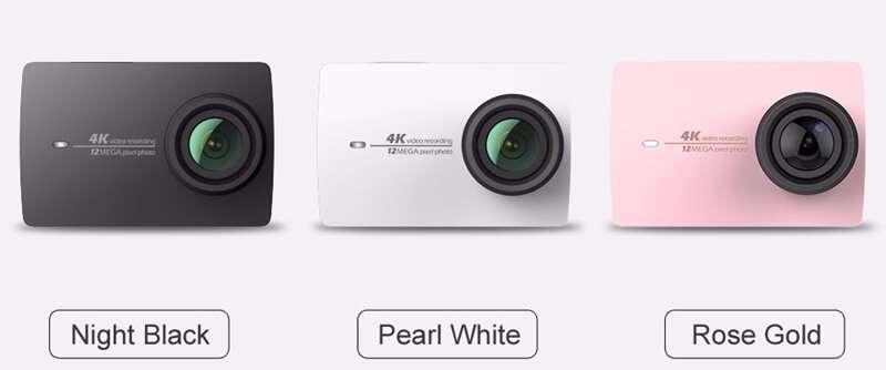 10 action camera 2020 ที่สายลุยต้องมี ให้คุณเก็บทุกความทรงจำได้ชัดเจนเหมือนจริง 9