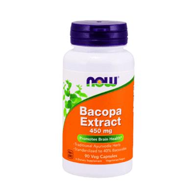 อยากความจำดีต้องลอง10 ผลิตภัณฑ์เสริมอาหาร bacopa สมุนไพรบำรุงสมองให้แข็งแรง 5