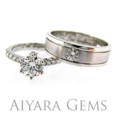 10 ร้านแหวนแต่งงาน คุณภาพเลิศ ดีไซน์แหวนสวย ใส่แล้วประทับใจแน่นอน 6