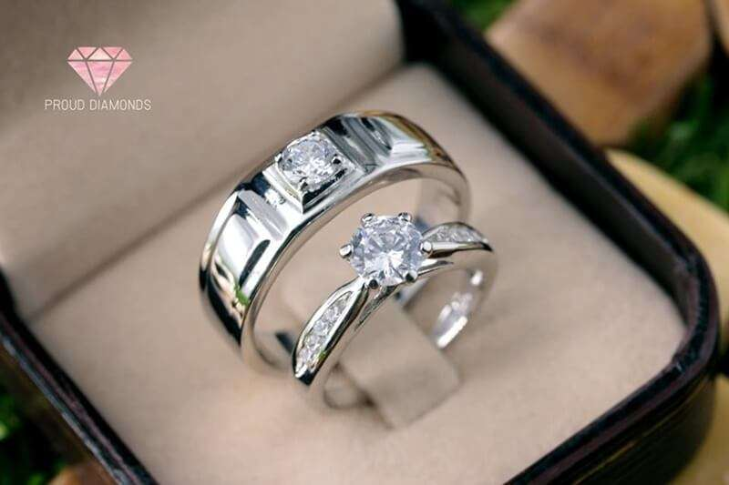 10 ร้านแหวนแต่งงาน คุณภาพเลิศ ดีไซน์แหวนสวย ใส่แล้วประทับใจแน่นอน 10