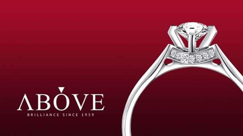 10 ร้านแหวนแต่งงาน คุณภาพเลิศ ดีไซน์แหวนสวย ใส่แล้วประทับใจแน่นอน 7
