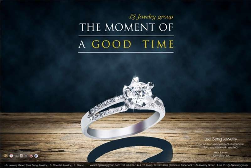 10 ร้านแหวนแต่งงาน คุณภาพเลิศ ดีไซน์แหวนสวย ใส่แล้วประทับใจแน่นอน 4
