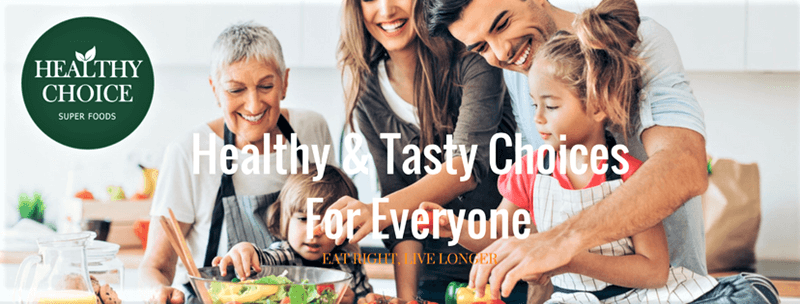 10 Superfood อาหารเสริมทรงคุณค่า ทานง่าย สะดวกทุกที่ตามวิถีคนยุคใหม่ 10