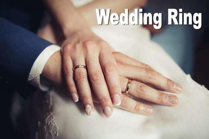 10 ร้านแหวนแต่งงาน คุณภาพเลิศ ดีไซน์แหวนสวย ใส่แล้วประทับใจแน่นอน 1