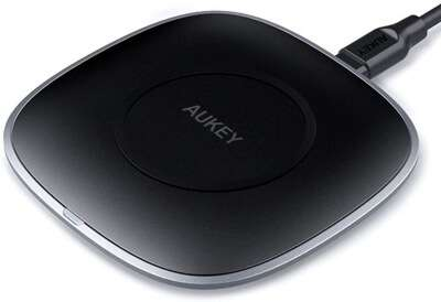 Top 10 The Best Wireless Charger ดีไซน์ล้ำ นำสมัย 4
