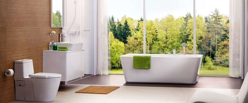 มารีโนเวทห้องน้ำให้มีดูดีระดับด้วย 10 แบรนด์อ่างอาบน้ำ [wpsm_custom_meta type=date field=year] 3