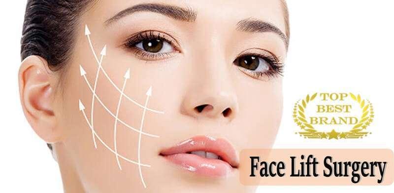 10 'คลินิกศัลยกรรมดึงหน้า Face Lift' เปลี่ยนหน้าหย่อนคล้อยให้กระชับ สวยย้อนวัย ดูเด็กลงกว่า 10 ปี 1