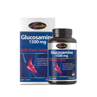 แนะนำ 10 อาหารเสริมกลูโคซามีน ตัวช่วยบำรุงกระดูกอ่อนให้แข็งแรง [wpsm_custom_meta type=date field=year] 7