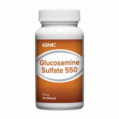 แนะนำ 10 อาหารเสริมกลูโคซามีน ตัวช่วยบำรุงกระดูกอ่อนให้แข็งแรง [wpsm_custom_meta type=date field=year] 12